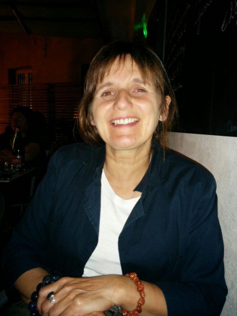 Photo de Muriel Laurent Maitre Reiki à Aix en Provence