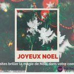Carte cadeau de Reiki Provence. Offrez une séance énergétique pour Noêl !